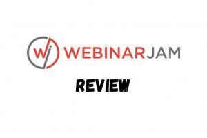 WebinarJam Review