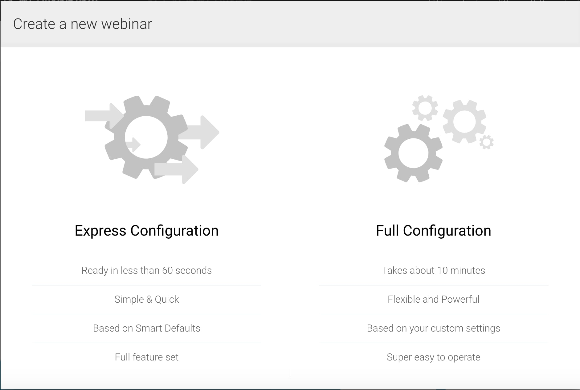 webinarjam configuration