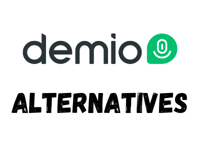 demio alternatives