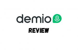 Demio Review