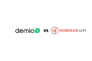 Demio vs Webinarjam